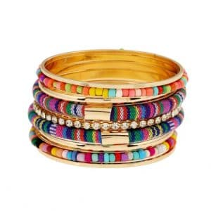 bangle, armbanden set, sieraden, dames, accessoires