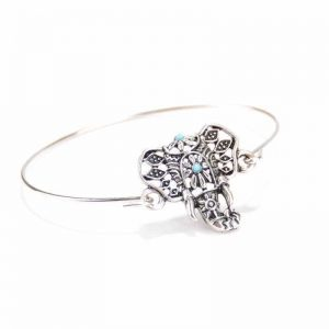 Elephant Bracelet. Click here for more beautiful bracelets. Shop all musthave jewellery by Aphrodite. Free worldwide shipping and gift.