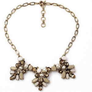 Brown Statement Necklace. click hear to shop more beautiful statement necklaces. Shop all musthave jewellery by aphrodite. Free worldwide shipping and gift.