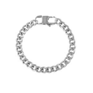 chain bracelet, stainless steel, jewellery, nickel free