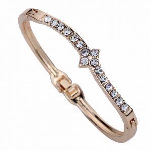 statement armband, kristallen ,sieraden, musthave