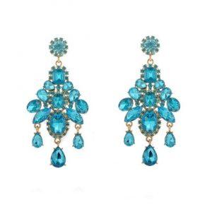 diamanten oorbellen, statement, kristallen, zirkonia, sieraden, dames, accessoires