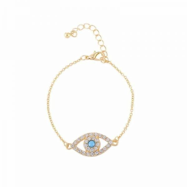 Evil Eye Bracelet Click Here For More Beautiful Bracelets All Musthave Jewellery By