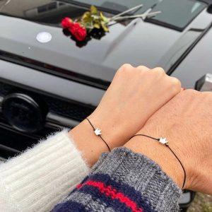 koppel armbanden, relatie, stelletjes, vriend, vriendin, kroon