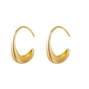 oorhangers, sieraden, dames, accessoires, nikkelvrij, roestvrij staal, oorbellen