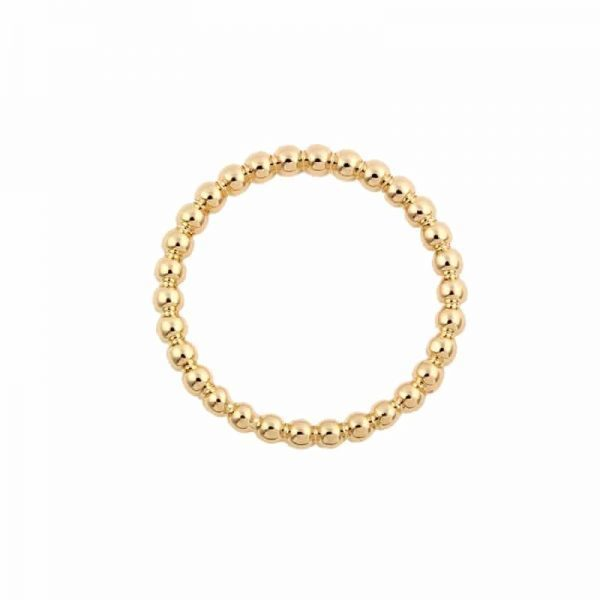 Simple Gold Bubble Ring. click hear to shop more beautiful rings. Shop all musthave jewellery by aphrodite. Free worldwide shipping and gift.