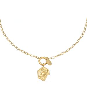 schakelketting, chain, sieraden, jewellery, jewelry, dames, stainless steel, nikkel vrij, roestvrije staal, galaxy
