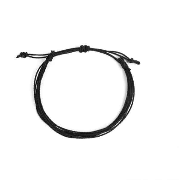 touw armband, anxiety, goede doel, sieraden, accessoires, dames, awareness