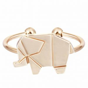 Gold Elephant Ring. Click here for more lovely Rings. Shop all musthave jewellery by Aphrodite. Free worldwide shipping and gift.
