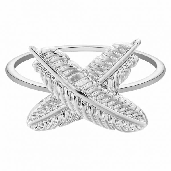 Feather Ring. Click here for more lovely rings.Shop all musthave jewellery by Aphrodite. Free worldwide shipping and gift.