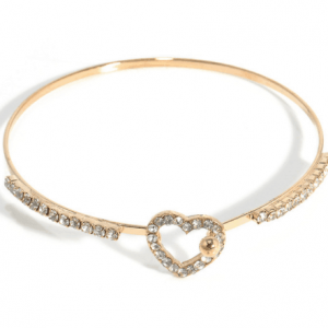 Heart Bracelet.Click here for more beautiful bracelets. Shop all musthave jewellery by Aphrodite. Free worldwide shipping and gift.