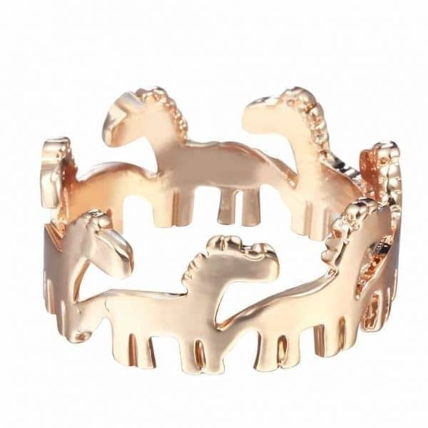 Horse Ring. Click here for more lovely rings. Shop all musthave jewellery by Aphrodite. Free worldwide shipping and gift.