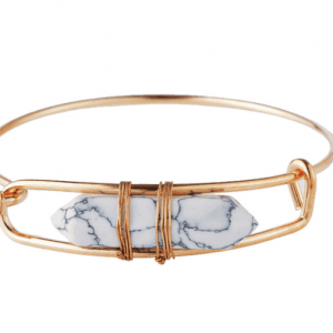 Marble Natural Stone Bracelet. Click here for more beautiful bracelets. Shop all musthave jewellery by Aphrodite. Free worldwide shipping and gift.