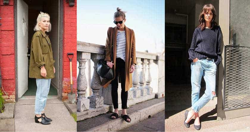 normcore trend outfits,