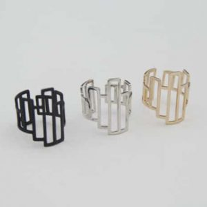 Geometric Ring.click hear to shop more beautiful rings. Shop all musthave jewellery by aphrodite. Free worldwide shipping and gift.