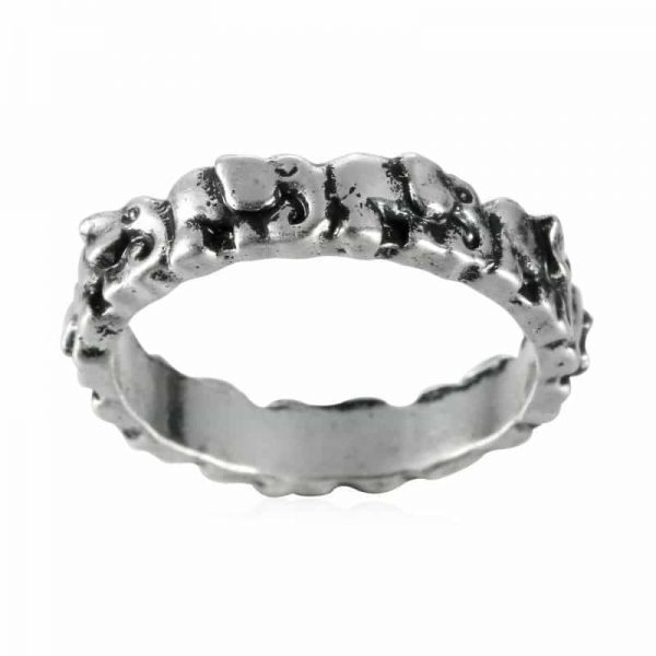 Silver Elephants Ring. click hear to shop more beautiful rings. Shop all musthave jewellery by aphrodite. Free worldwide shipping and gift.