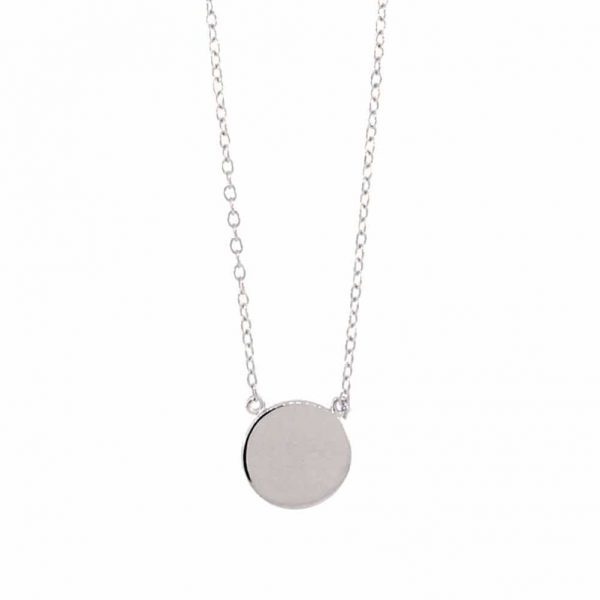 Delicate Circle Necklace. click hear to shop more beautiful statement necklaces. Shop all musthave jewellery by aphrodite. Free worldwide shipping and gift.