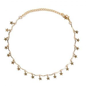 star choker. Click here for more beautiful chokers. Shop all musthave jewellery by Aphrodite. Free worldwide shipping and gift.
